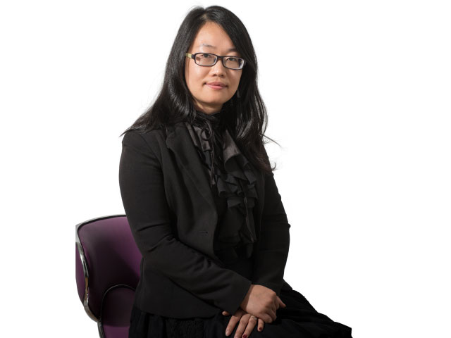 Ms. Yuky Wu – Office Manager
