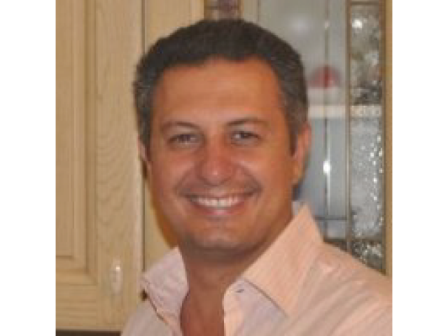 Mr. Vincenzo Assante – Responsible of Naples Office
