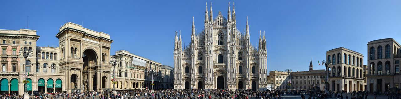 Real Estate investors are moving to Italy
