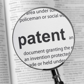 Patents in India