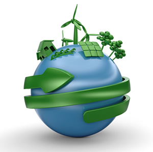 Green Economy and economic growth