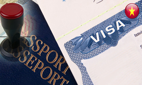 Vietnam's Electronic Visas open to the Foreigners Next Year