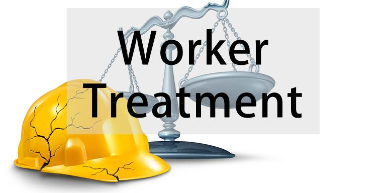 Adjustments of Workers Treatment Standards of 2017 in Shanghai