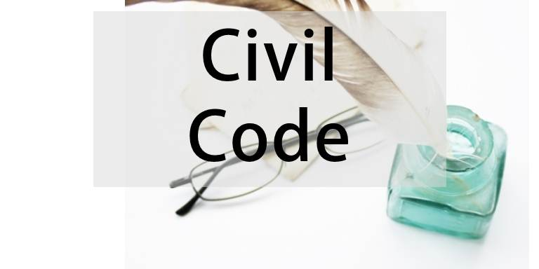 Towards a Chinese Civil Code: the new General Provisions