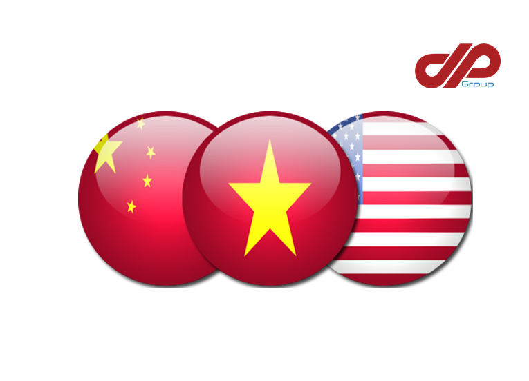How US – China potential trade war impacts on Vietnam?