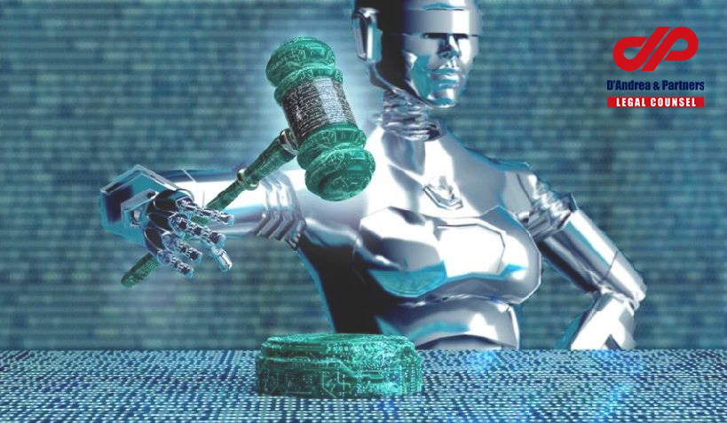 Legal Tech: Humans v. Robots