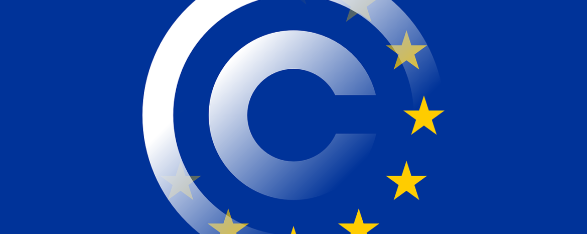 The EU Copyright Directive-Controversy Surrounding the Proposed Legislation