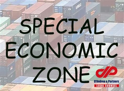The Major Impact of the New Special Economic Zone for Russian Investment