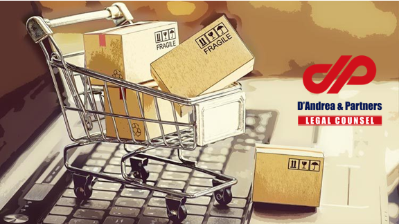 The Impact of New E-Commerce Rules on  Industry Main Players