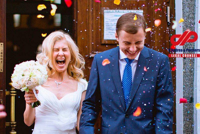 Marrying a Foreigner in Russia: The 4 Steps to Register a Marriage