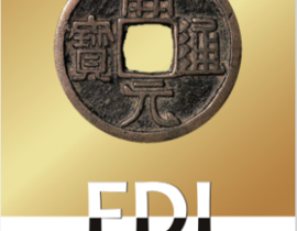 FDI- Foreign Investments in China