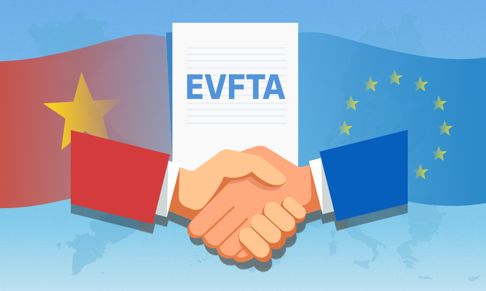 EVFTA – Vietnam and EU sign Free Trade Agreement