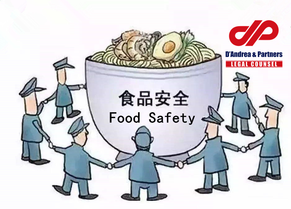 Food Safety & Traceability in China-Modern Solutions to Modern Problems