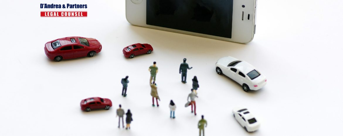 Will Didi be Liable for Forgotten Wallets Left Behind in its Cars?