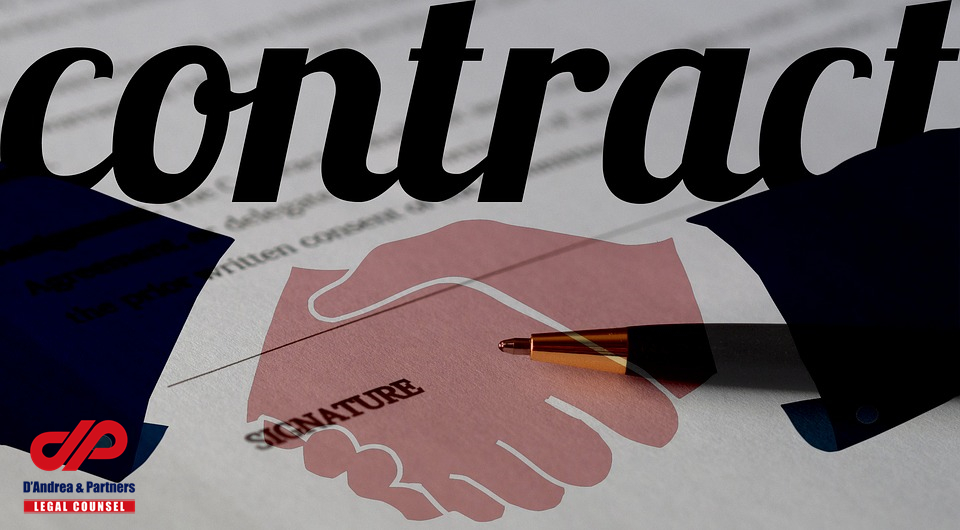 The Risks of Not Signing A Written Labor Contract