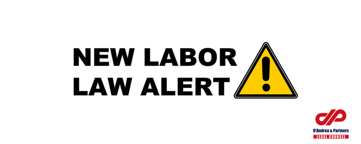 Vietnam Labor Code 2019: What's new?