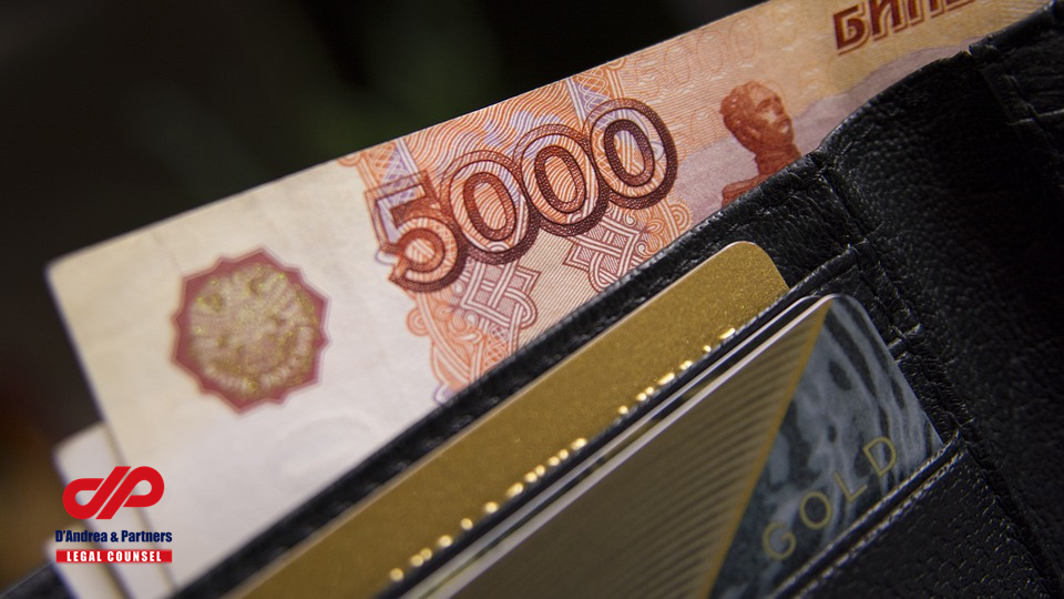 Amendments to the Minimum Wage Standard in Russia in 2020