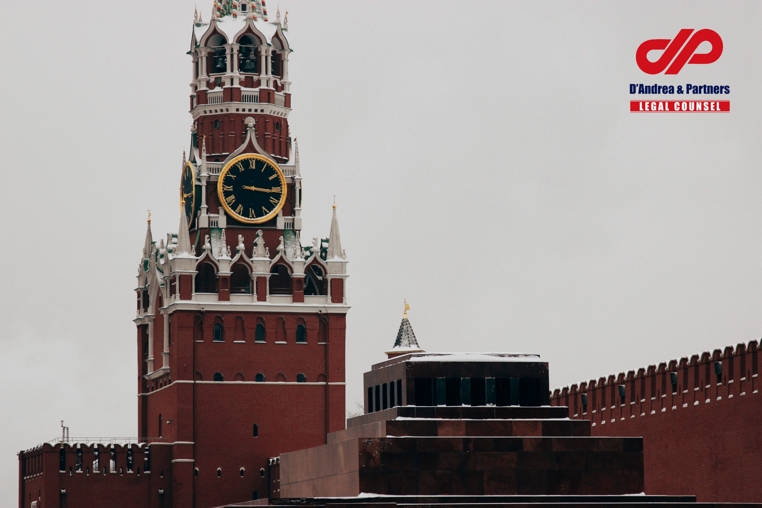 SEZ as an Open Door to CIS countries: Russia