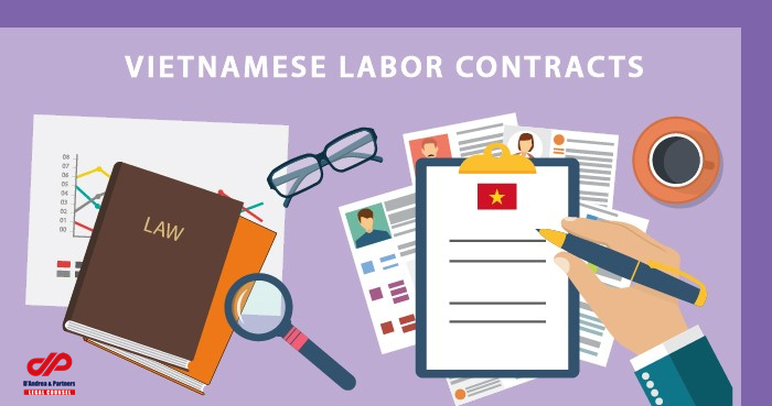 Do You Have Employees in Vietnam? Become Familiar With the New Labor Regulations Entering into Force from January 2021