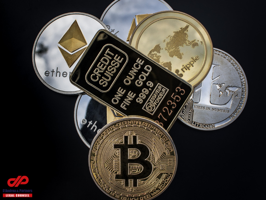 Behind the SHIB Coin Explosion: China's Regulation of Cryptocurrencies