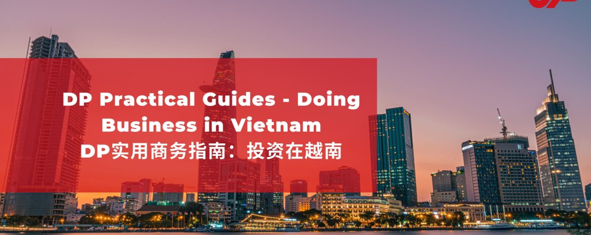 DP Practical Guides – Doing Business in Vietnam