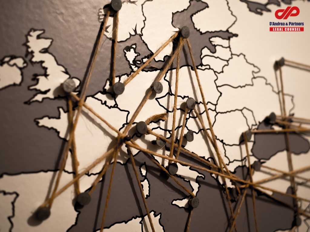 A Globally Connected Europe: The EU's Answer to the Belt & Road Initiative?