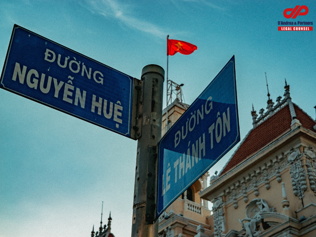 FDI in Vietnam: Opening and Use of Direct and Indirect Investment Capital Account