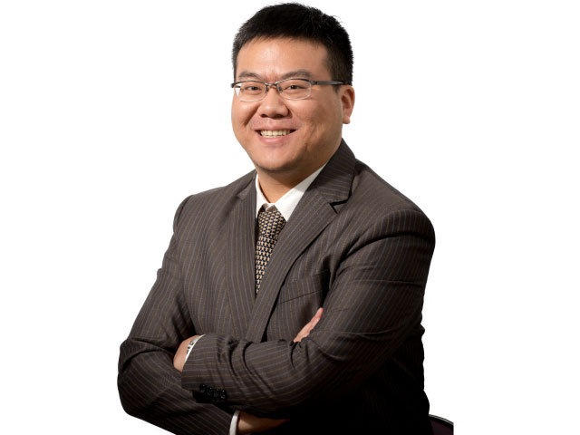 Mr. Matteo Zhi – Partner for Corporate & Commercial Affairs