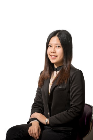 Mrs. Jenny Chen – Shanghai Office Attorney at law