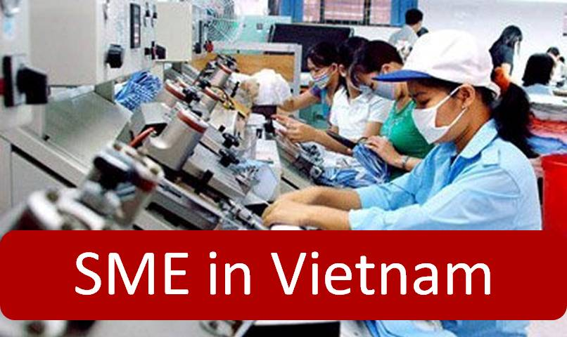 Small and medium-sized enterprises in Vietnam