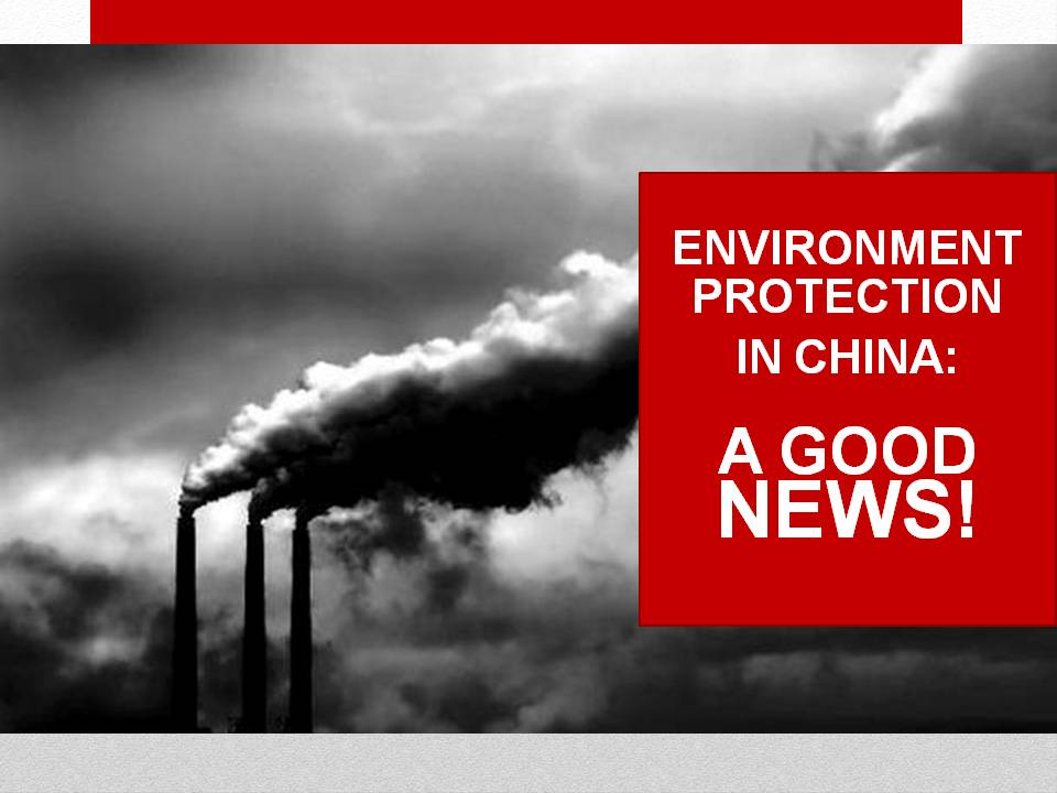 The Role of Public Interest Litigation in Enforcing Environmental Law in China