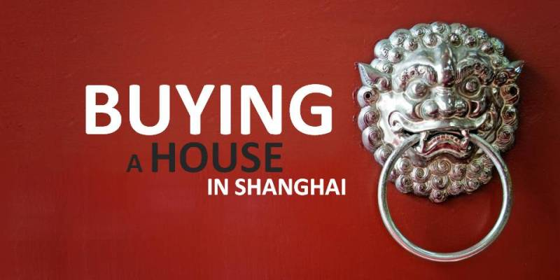 New Policy of House Purchase Restriction in Shanghai
