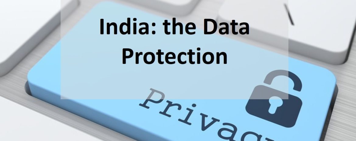 Data Protection Laws In India