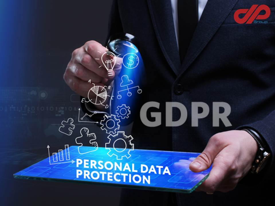 The new GDPR and treatment of personal data