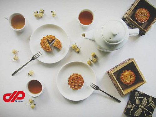 China's Traditional Festival: Mid-Autumn Festival