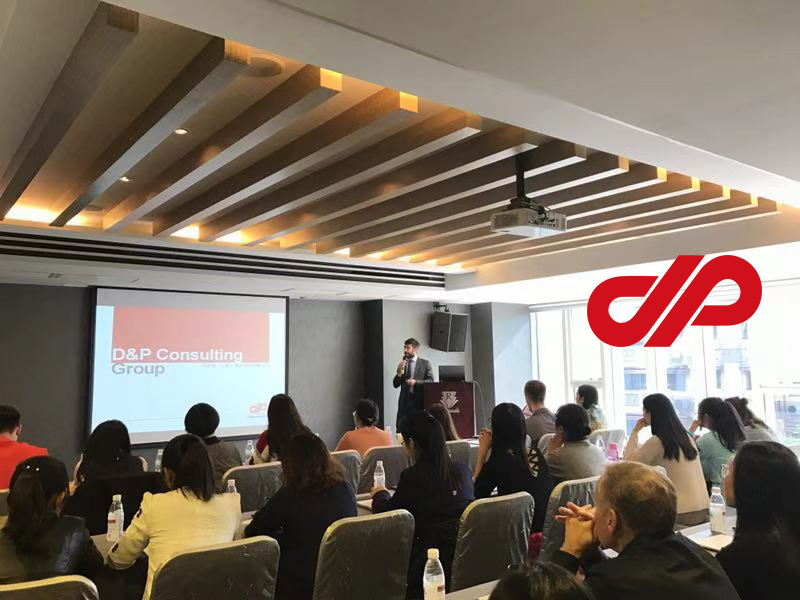 D&P-Seminar: New Individual Income Tax Law Southwest China