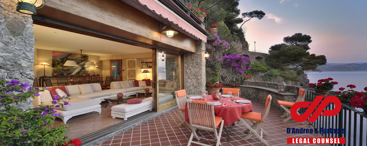 Luxury real estate in Italy: An excellent investment opportunity