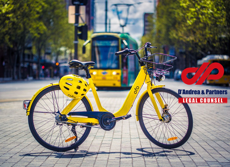 Why is the OFO Bike Deposit so Hard to Refund?