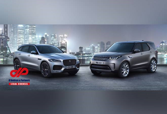 Land Rover vs Jiangling: Has Justice Finally been Served in Chinese Court?