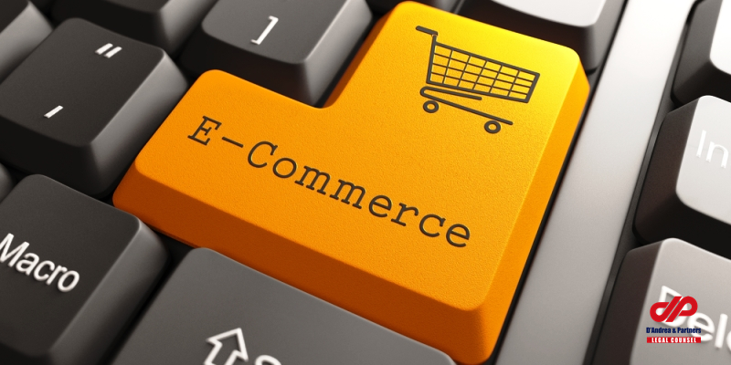 New Compliance Requirements for E-Commerce Platforms under The E-Commerce Law