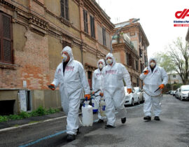"""The Continuation of the """"Phase 2"""" of Containment of the COVID-19 Emergency in Italy: Decree Law No. 33/2020 and the Prime Ministerial Decree of 17 May 2020"""