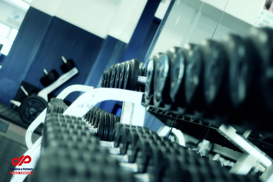 Things you should know about gyms except for fitness