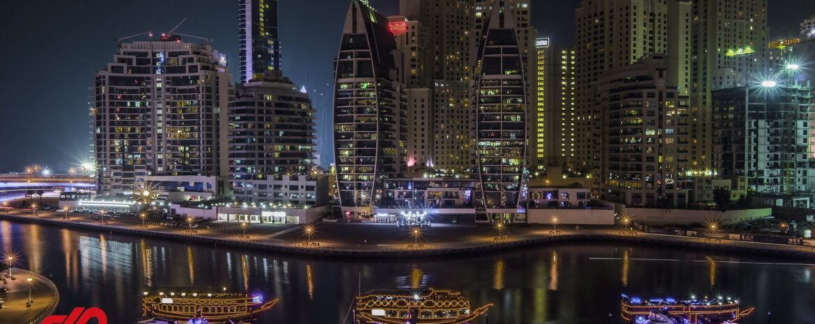 5 Advantages of Setting Up an Offshore Company in the UAE