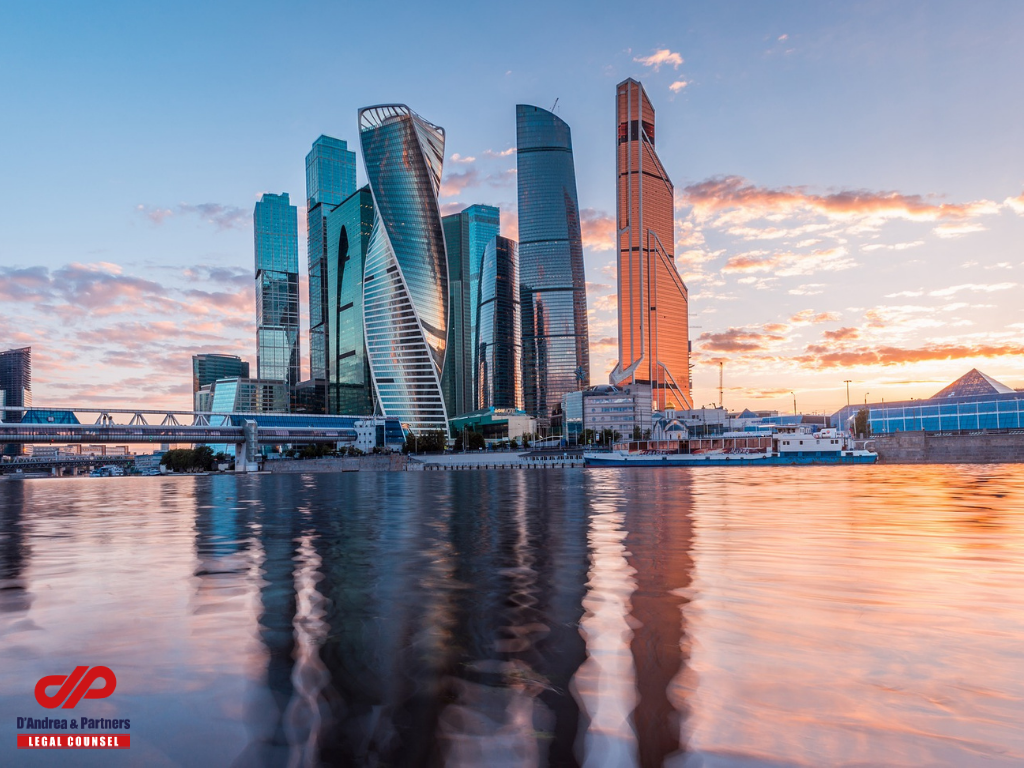 China's New Five-Year Plan: Opportunities for Russian Investors
